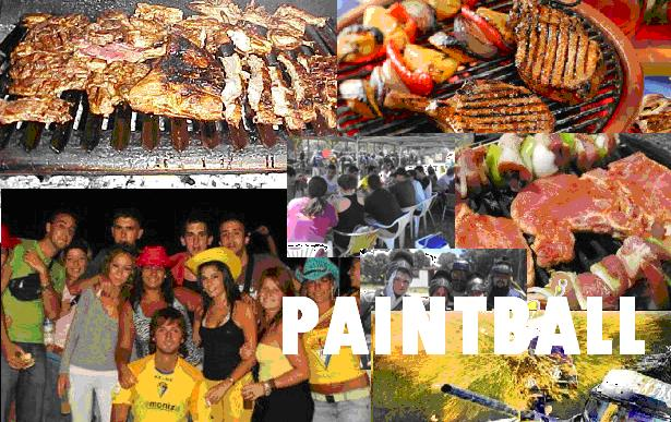 Disfruta de las noches de madrid jugando paintball for Megacampo paintball madrid oficinas madrid