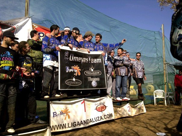 2011 febrero 07 noticias megacampo for Megacampo paintball madrid oficinas madrid