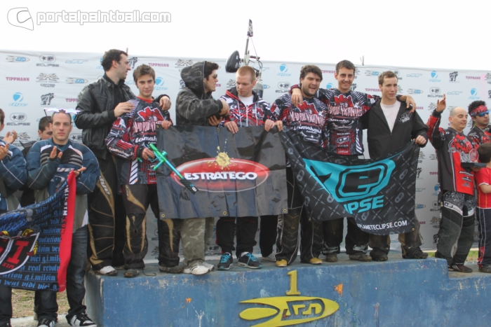 Resultados expl tomahawk rules noticias megacampo for Megacampo paintball madrid oficinas madrid