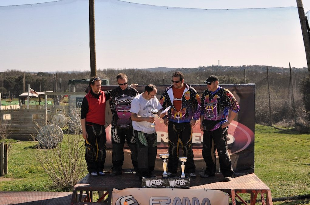 2011 marzo noticias megacampo for Megacampo paintball madrid oficinas madrid